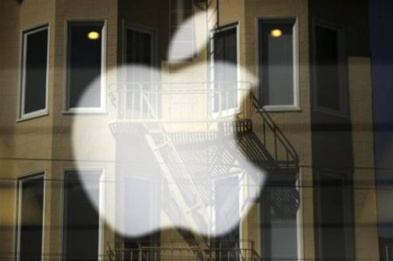 Oficina de Apple en San Francisco, Estados Unidos. foto edh
