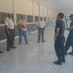 Los homicidios y los asaltos tienen preocupadas a las autoridades municipales y policiales en San José Villanueva.