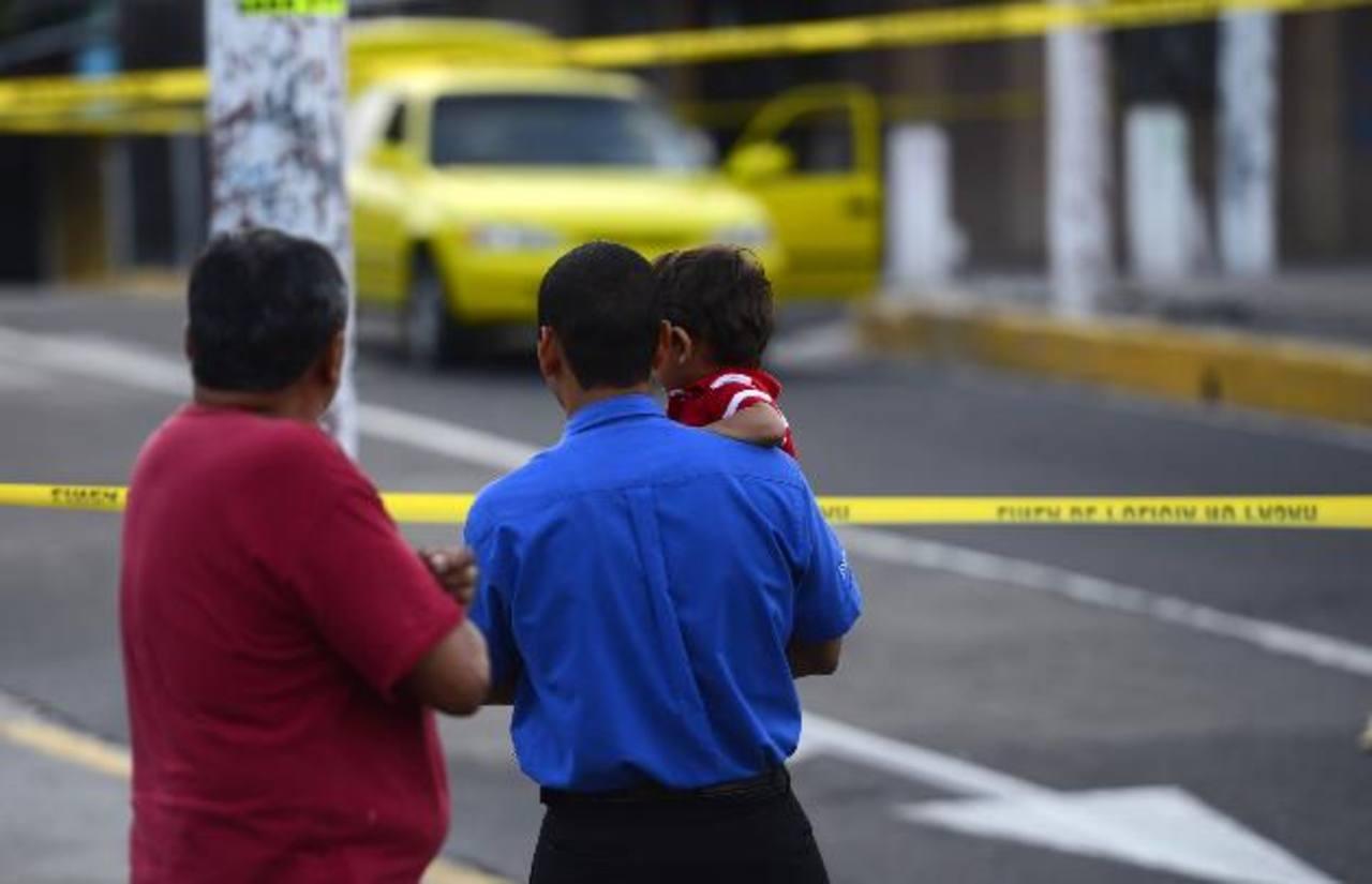 Registros de la PNC detallan que 875 personas fueron asesinadas entre el 1 de enero y el 9 de abril.