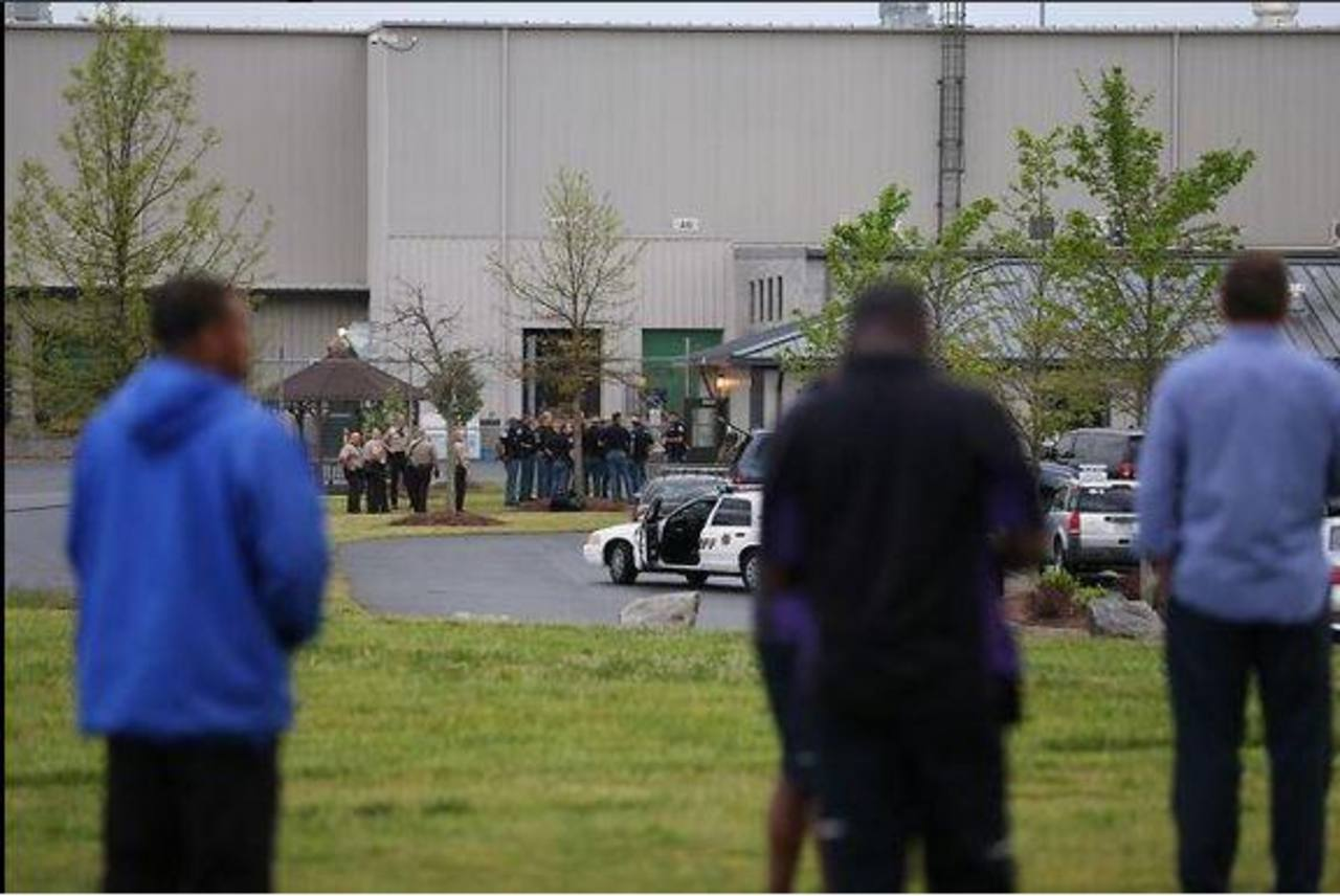 Al menos seis personas heridas en tiroteo en Georgia