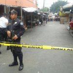 Matan a vigilante en el centro de San Salvador