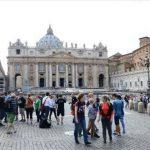 Un puente por la Liberación y los Papas