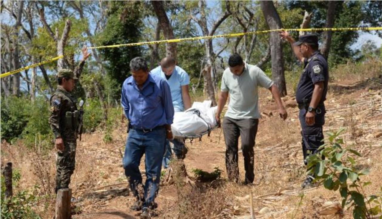 El Salvador, el cuarto país más violento del mundo