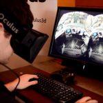 Facebook presume de Oculus Rift, su última adquisición en realidad virtual