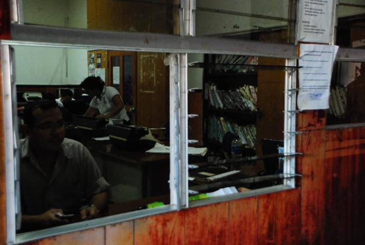 El pago de impuestos y tasas no es del todo bonancible en la comuna de Santa Rosa de Lima.