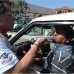 60 controles de antidoping se establecerán en el territorio salvadoreño.