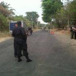 Padre y sus dos hijos fueron asesinados en Zacatecoluca, La Paz.