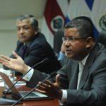 Fiscalía espera informes bancarios extranjeros para procesar a Francisco Flores