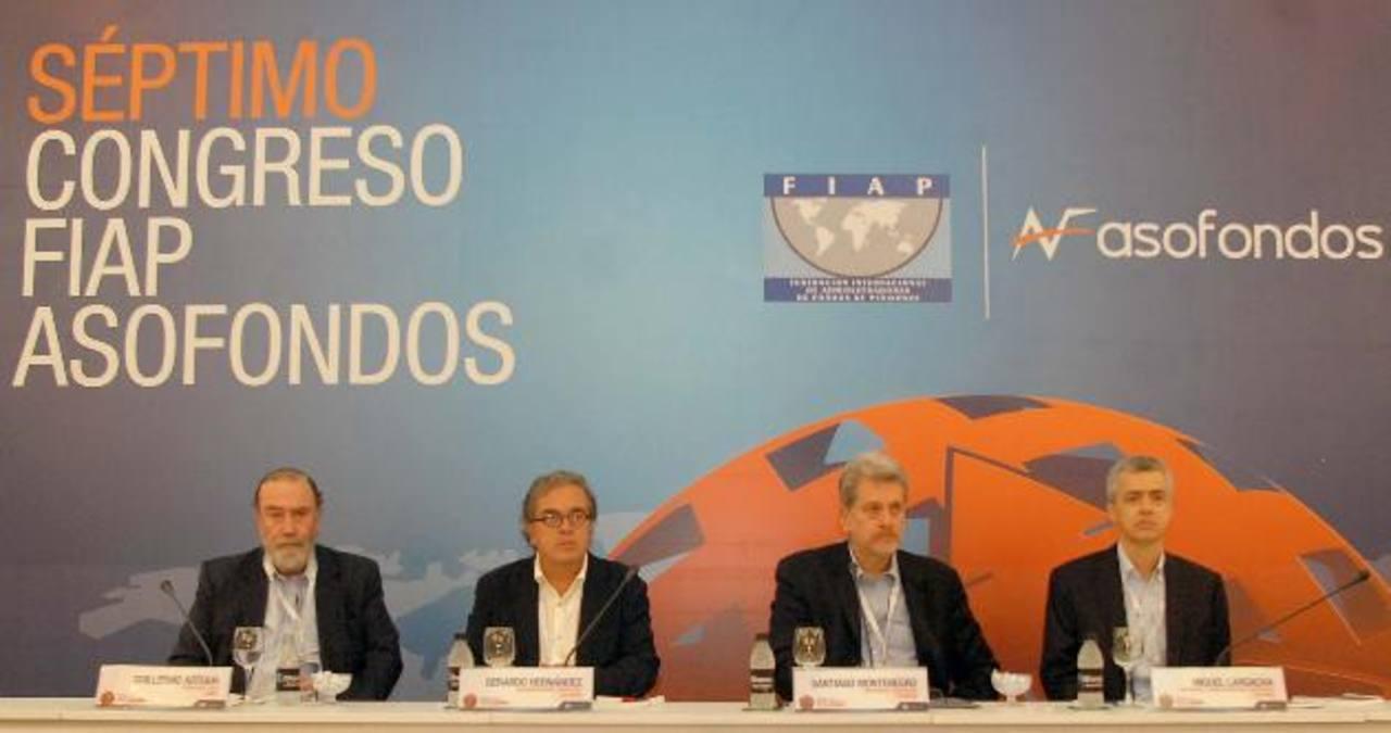 Preocupa baja rentabilidad de fondos de pensiones en el Salvador