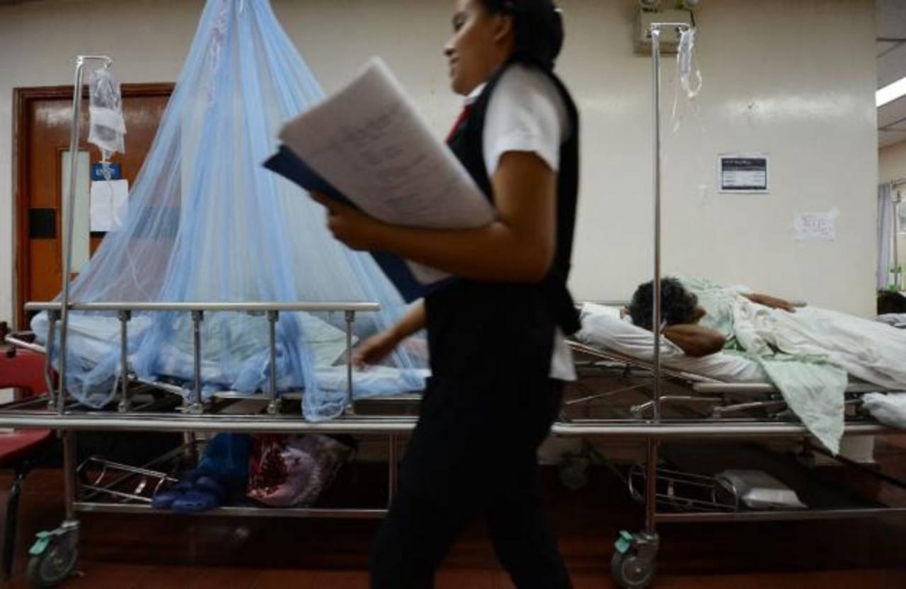 Protección Civil declara alerta amarilla por dengue en 58 municipios