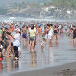 10 cumbias para escuchar rumbo a la playa