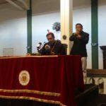Iglesia preocupada por ola de violencia en el país