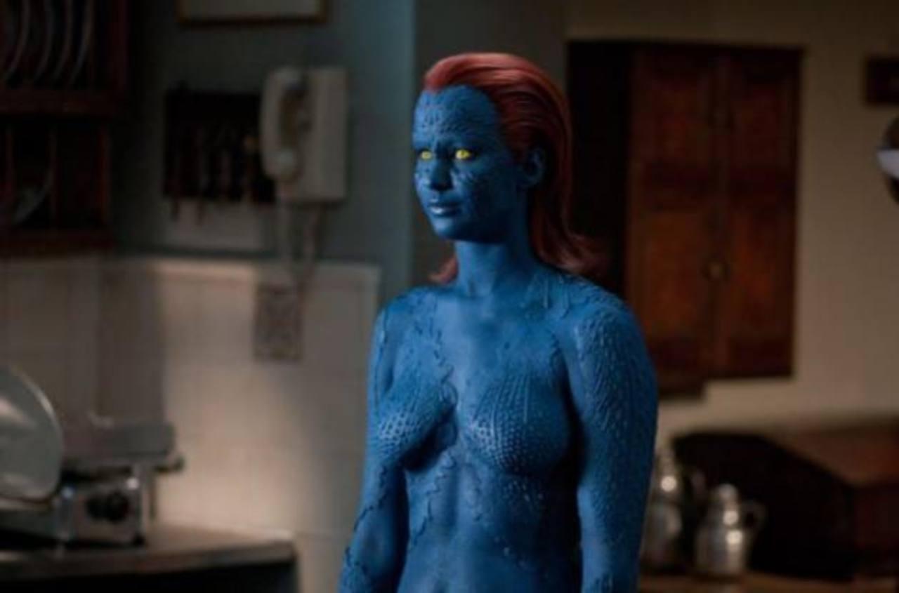 Mystique tendría película propia