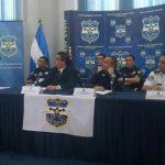 Más de 22 mil policías participarán en plan de seguridad para Semana Santa
