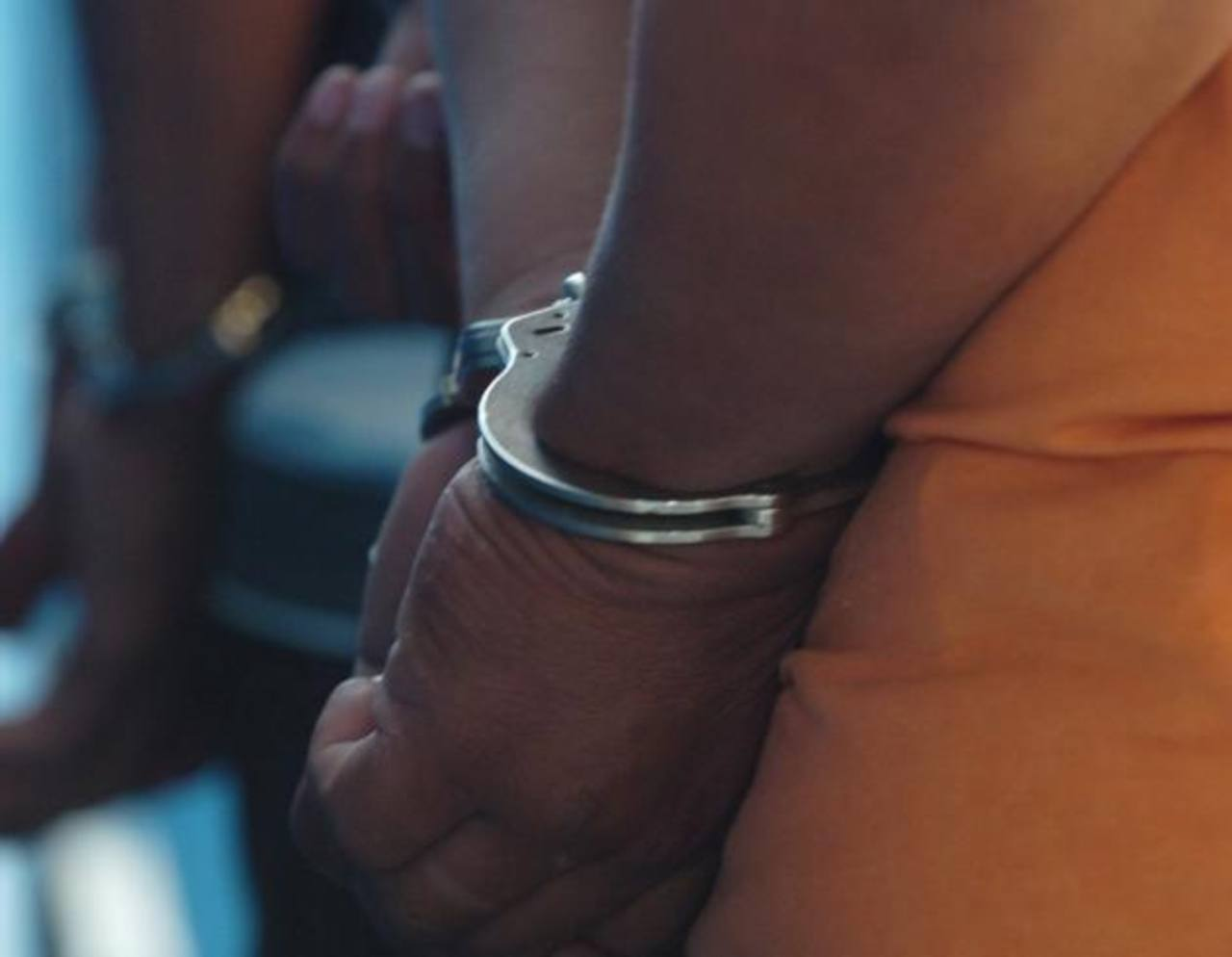 Guatemala: Policía captura a 6 supuestos sicarios de la MS en el sur del país