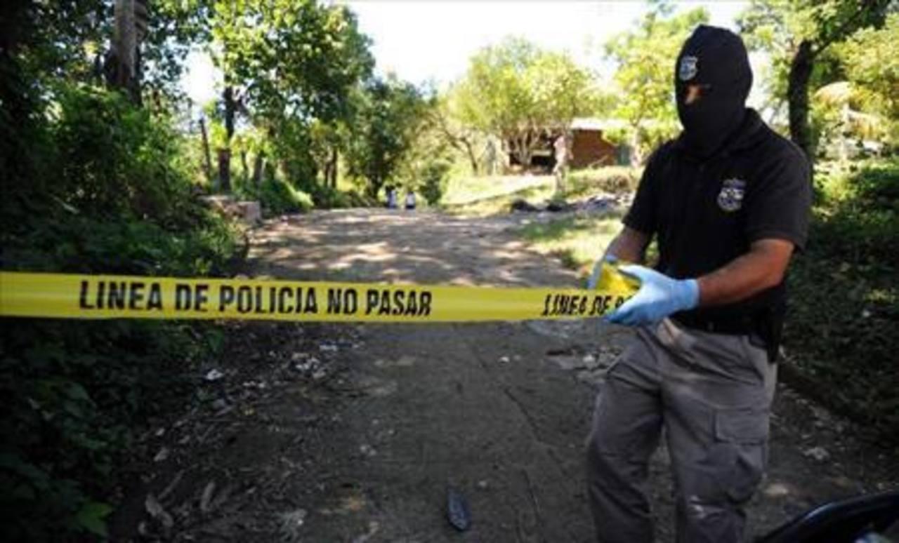 Fiscalía reporta tres homicidios en San Pedro Perulapán