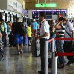CEPA adeuda política comercial para el aeropuerto