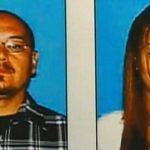 El salvadoreño Jesús Canales acusado de la muerte de su esposa Lucy Preciado