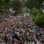 SIP: en Venezuela no puede haber diálogo sin prensa