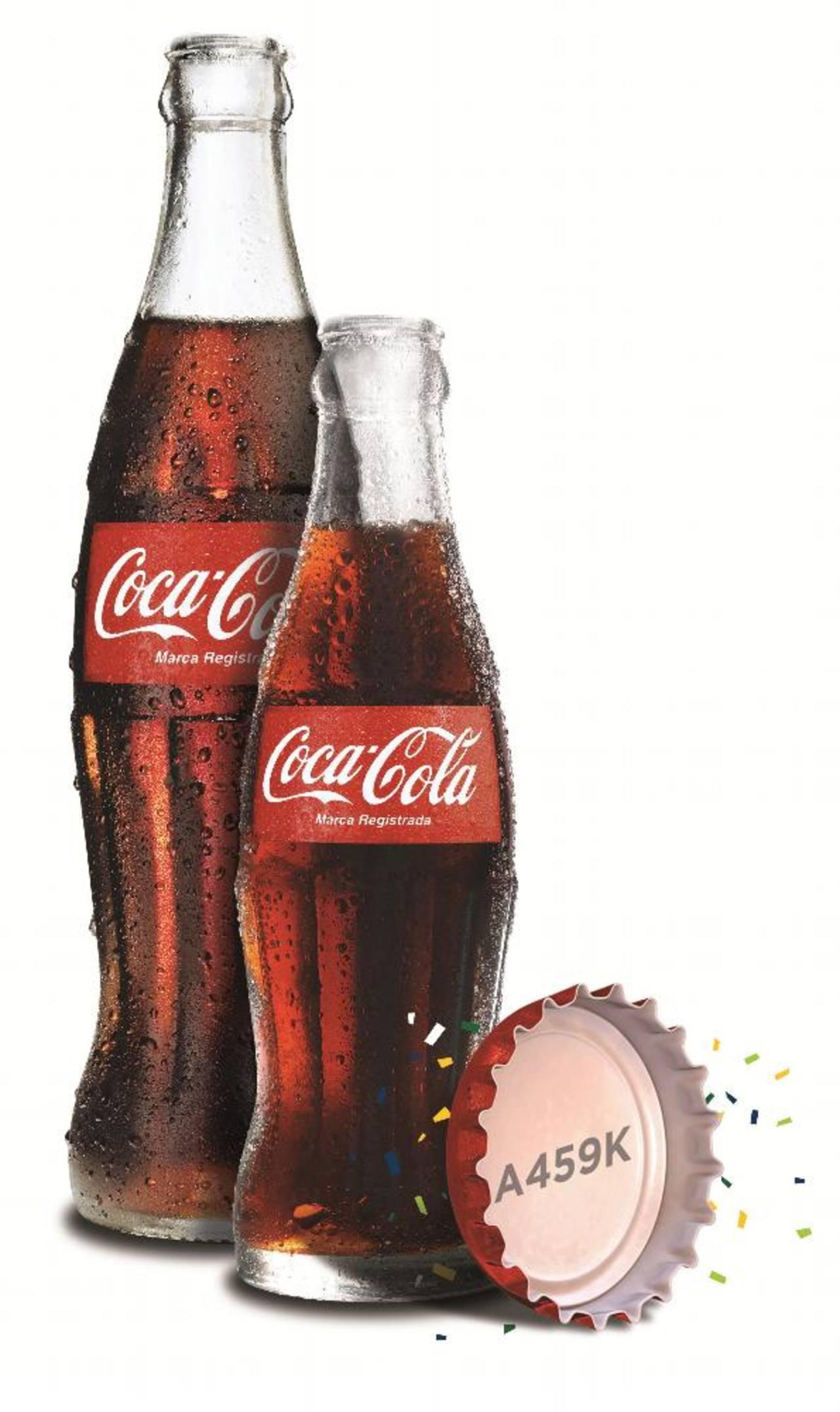Coca-Cola celebra el Mundial Brasil 2014 llevando a dos salvadoreños a la mejor celebración de fútbol del mundo.