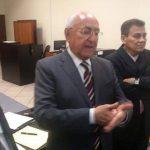 Hugo Barrera.
