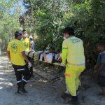 Tiroteo entre pandilleros y civiles deja dos heridos en Usulután