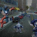 """Los superhéroes de Marvel aterrizan en el videojuego """"Disney Infinity"""""""