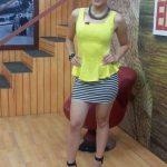 La sexy Ligia Roca busca seguidores en Instagram