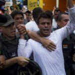 Opositores venezolanos marcharán en apoyo a Leopoldo López