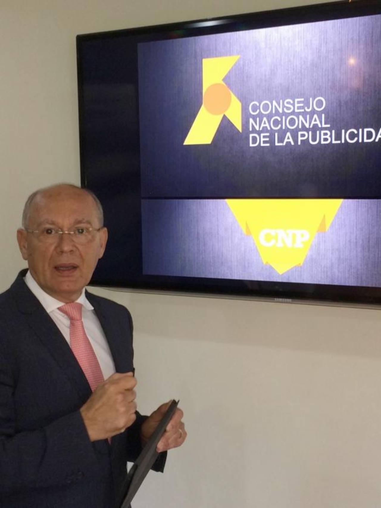 Sherman Calvo tiene más de tres décadas de trayectoria en el mundo de la publicidad en El Salvador. foto edh/Cortesía