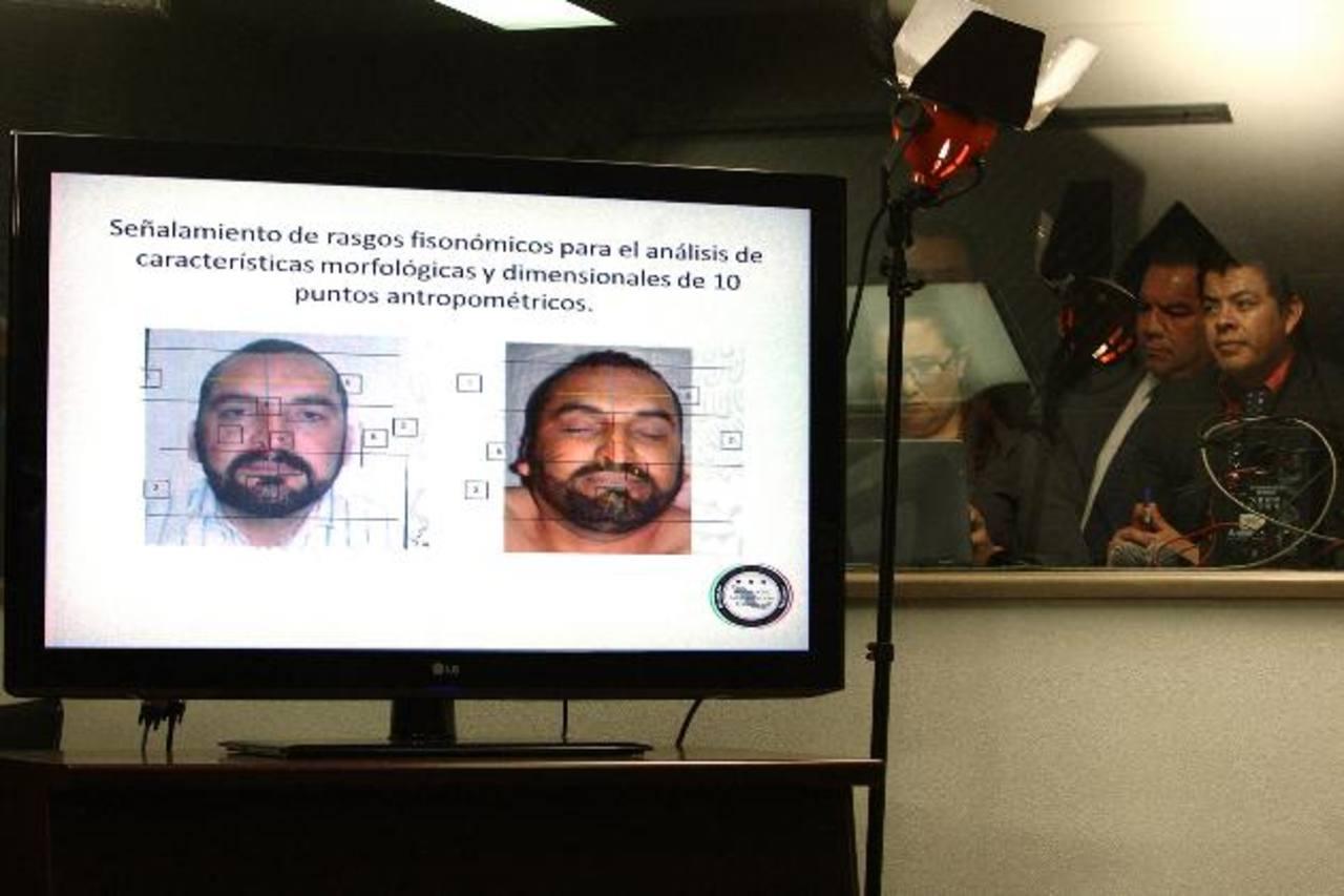 """Enrique """"Kike"""" Plancarte, uno de los líderes del cártel mexicano de """"Los Caballeros Templarios"""", quien murió este 31 de marzo en un enfrentamiento con fuerzas de seguridad. Foto/ EFE"""