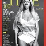Entre las 41 mujeres incluidas en la lista de este año, destaca la reconocida cantante Beyoncé. foto EDH