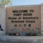 Tiroteo en base militar deja 4 muertos y 14 heridos