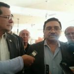 Nuevo gobierno se reúne con ARENA y FMLN en privado