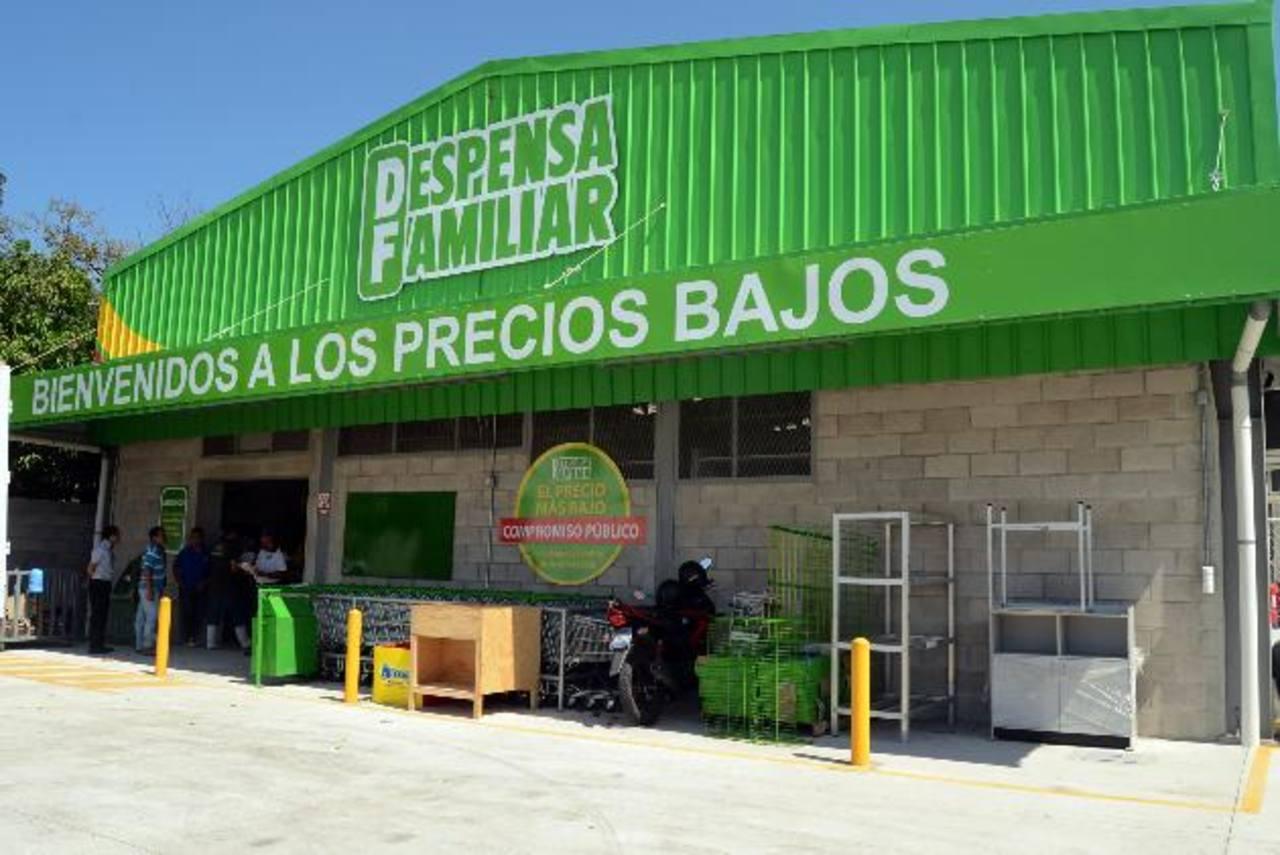 La nueva sucursal está ubicada en la intersección entre la Avenida Bernal y la Calle Zacamil, en las cercanía de la colonia Metrópolis. Foto edh / erickA chávez