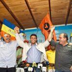 La Mesa de la Unidad Democrática, aglutina a la mayor parte de partidos del país. Foto tomada de Internet