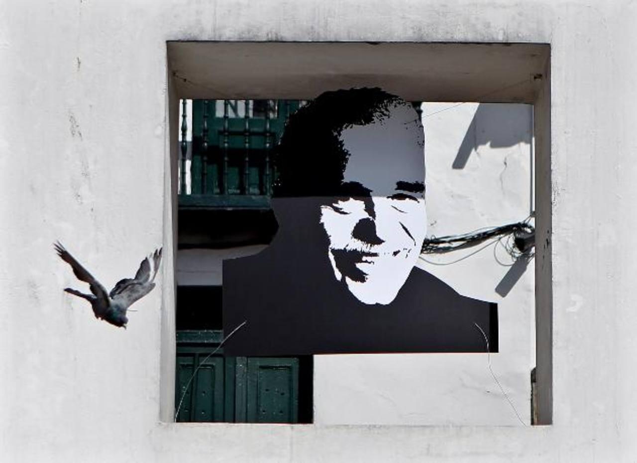 Repartirán las cenizas de García Márquez entre México y Colombia