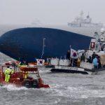Caos impidió evacuación de barco coreano hundido