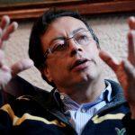 Gustavo Petro, quien asumió como alcalde en enero de 2012, fue destituido por Santos en marzo pasado. foto edh / archivo