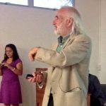 Lary Cohen compartió sus planes para prevenir la violencia en países como El Salvador.