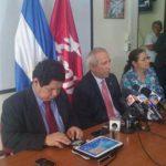 Sigfrido Reyes revela que Francisco Flores está en Panamá