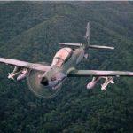 Repararán flota de aviones Tucanos.