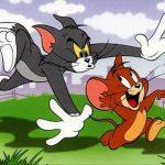 Tom y Jerry vuelven a la TV
