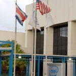Intel cerrará operaciones en Costa Rica . Foto EDH
