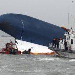 Ordenan el arresto del capitán del ferry que naufragó
