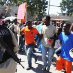 Multitud lincha a haitiano que acuchilló a su hija