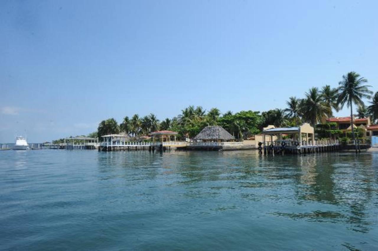 Debido al aumento de turistas en el interior del país es recomendable realizar una reserva para disfrutar de los hoteles. Foto edh