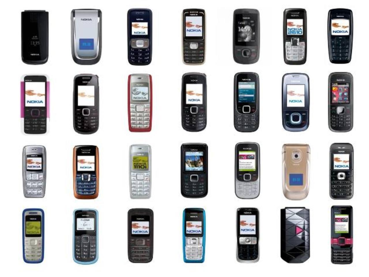 Nokia, la lenta agonía de un gigante de la telefonía móvil