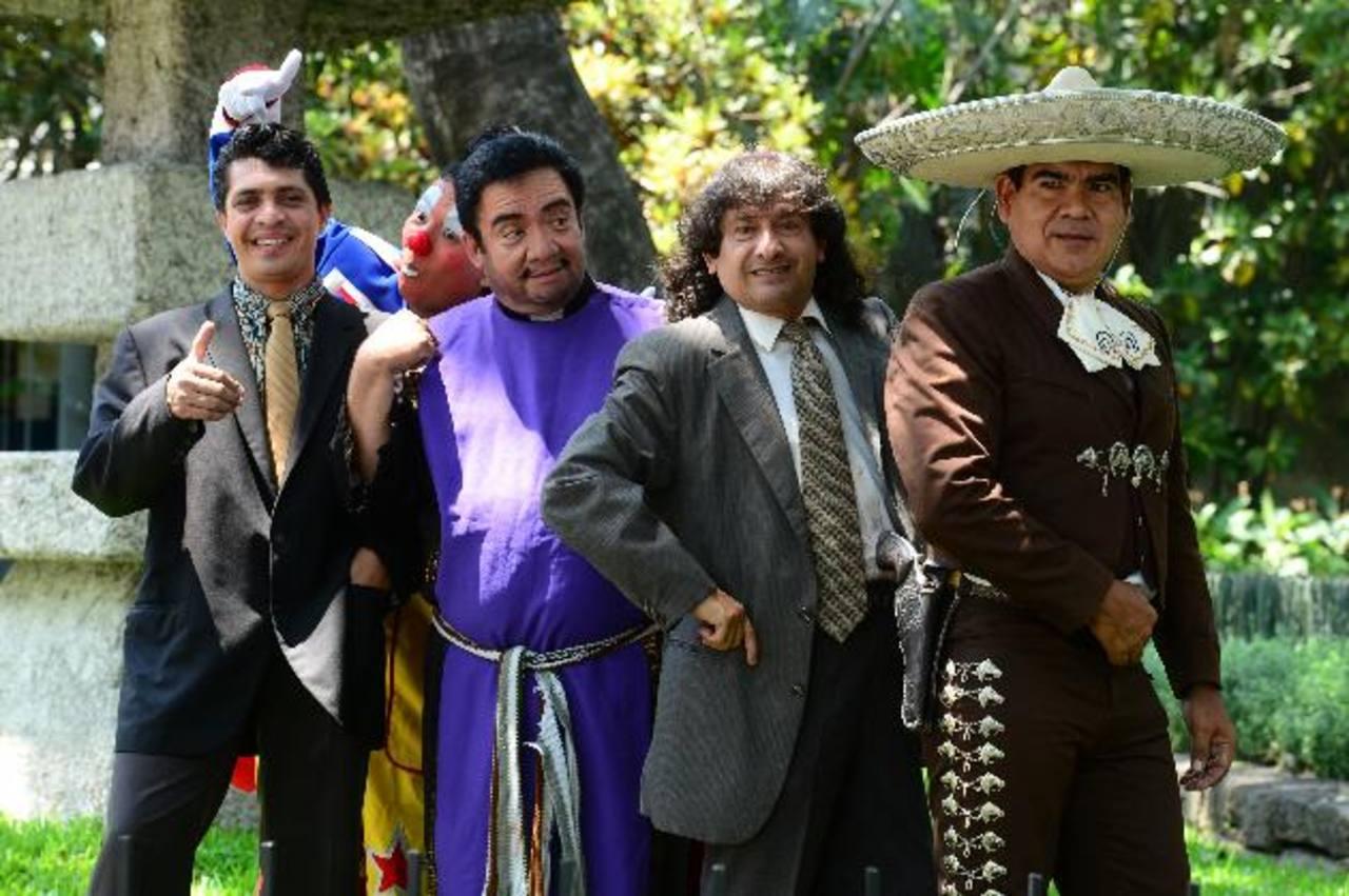 Miembros de la SGAE prometen una caravana de entretenimiento.