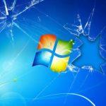 Windows XP desaparece de la interfaz cibernética